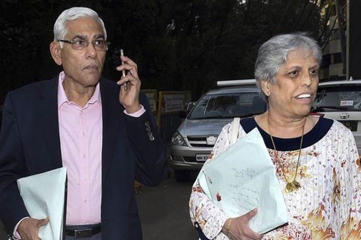 भारत-पाकिस्तान मैच को लेकर कल हो सकता है बड़ा फैसला, सीओए ने बुलाई मीटिंग- India TV Hindi
