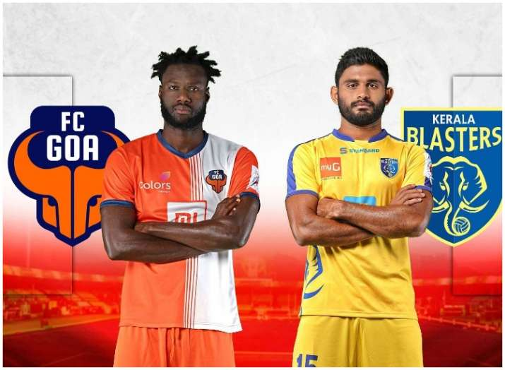 इंडियन सुपर लीग-5: आज...- India TV Hindi
