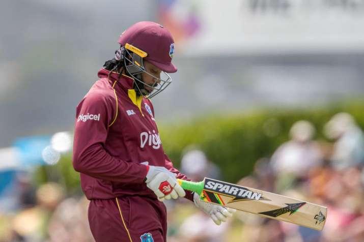 इंग्लैंड के खिलाफ वनडे सीरीज के लिए वेस्टइंडीज टीम का ऐलान, क्रिस गेल करेंगे वापसी, पूरन का होगा डेब- India TV
