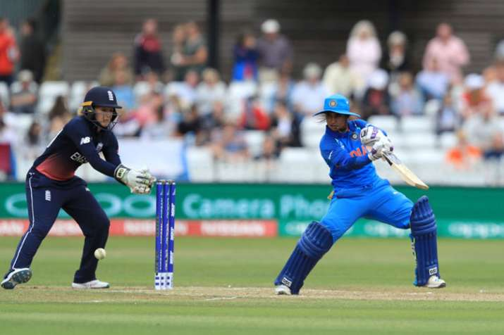 महिला क्रिकेट: टॉस...- India TV