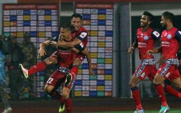 आईएसएल-5 : जमशेदपुर की सेमीफाइनल में पहुंचने की उम्मीद कायम- India TV Hindi