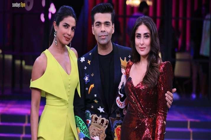 kareena kapoor khan and priyanka chopra- India TV Hindi