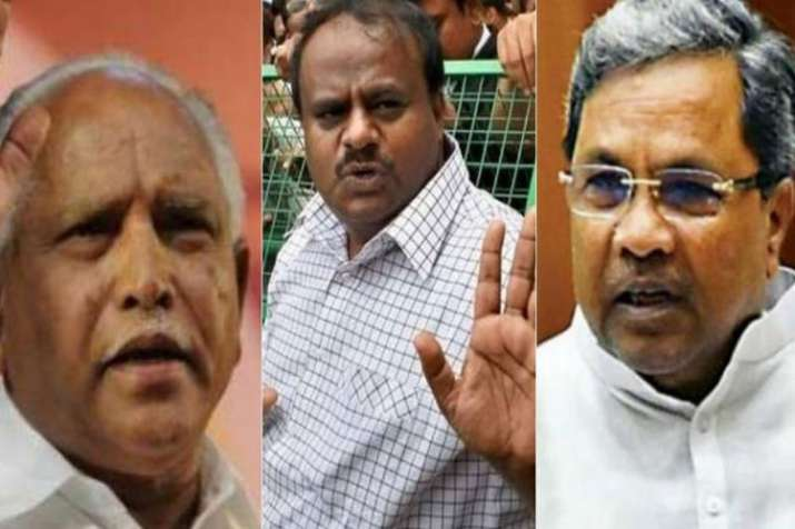 Congress to act against its 4 MLA's in Karnataka- India TV