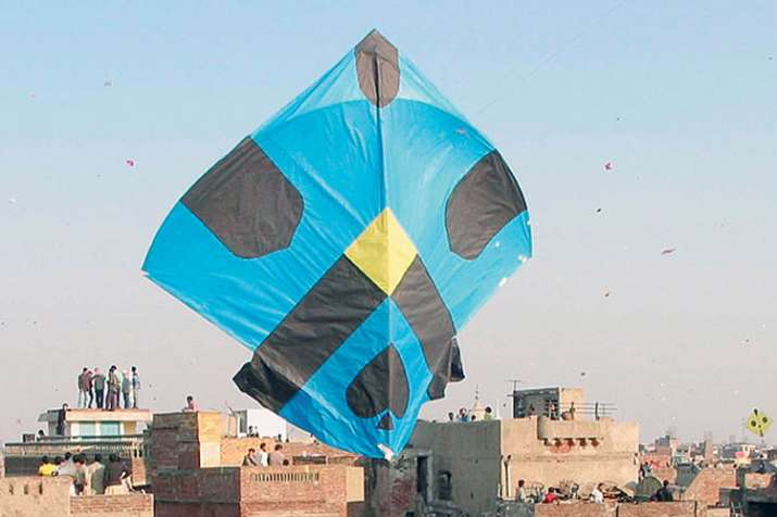 Pakistan: 13 arrested in Lahore for violating kite flying ban | AP File- India TV