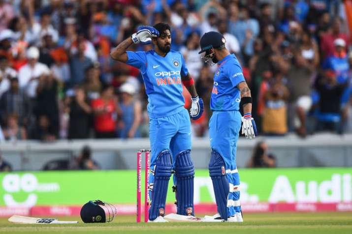 पिछले चार वर्षों में चौथे नंबर पर लगातार प्रयोग करता रहा है भारत, जानिए वर्ल्ड कप से पहले कितनी मिली- India TV