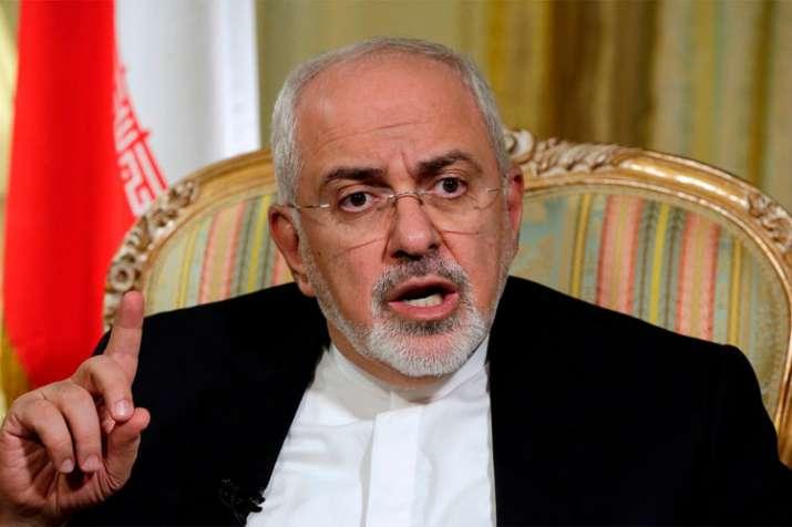 Iranian FM Mohammad Javad Zarif says Israel looking for war   AP File- India TV Hindi