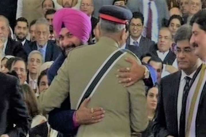 Why Navjot Singh Sidhu asking for talk with Pakistan?- India TV