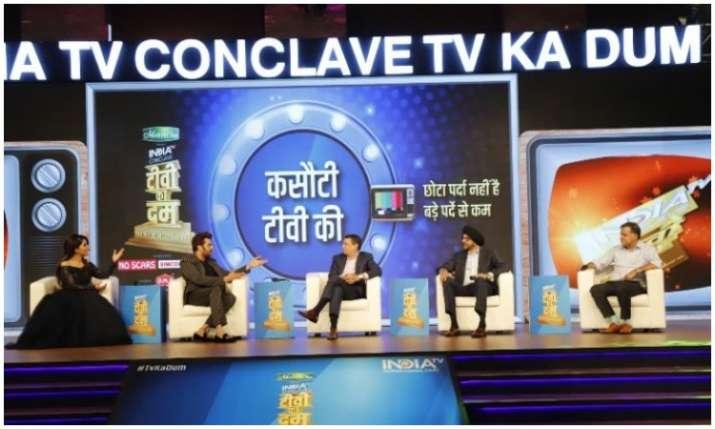 TV Ka Dum- India TV Hindi