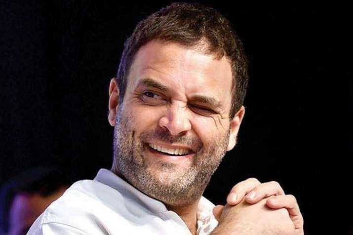 इस लड़ाई में जीत रहे हैं राहुल गांधी, लोकसभा चुनावों में पहुंचा सकते हैं BJP को नुकसान!- India TV
