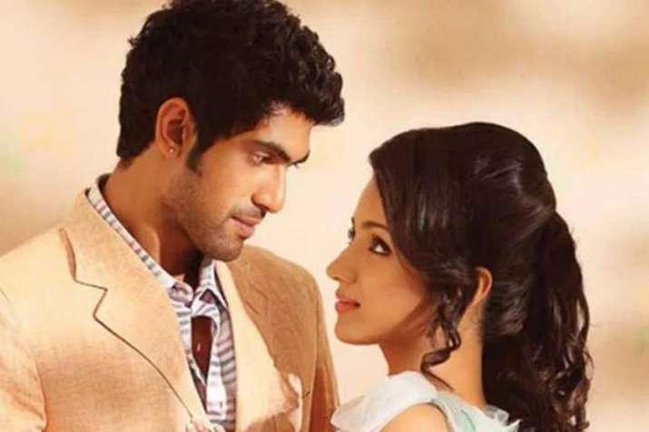 Rana Daggubati and Trisha Krishnan giving their relationship a second chance? - India TV
