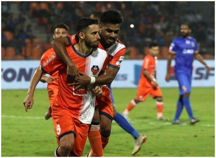 इंडियन सुपर लीग:...- India TV Hindi