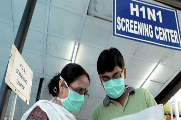 Swine flu cases in Delhi- India TV