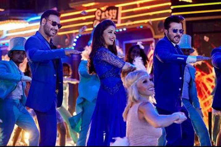 Ajay Devgn Madhuri Dixit starrer Total Dhamaal leaked on Tamilrockers- India TV Hindi