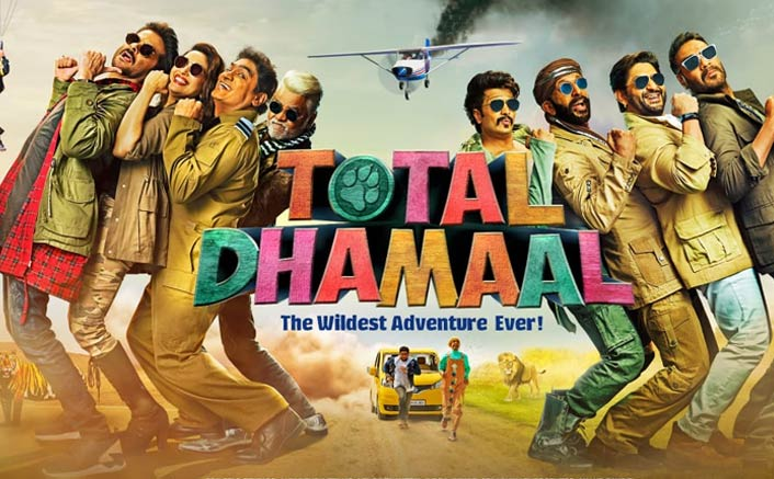 Total Dhamaal Box Office Collection:- India TV