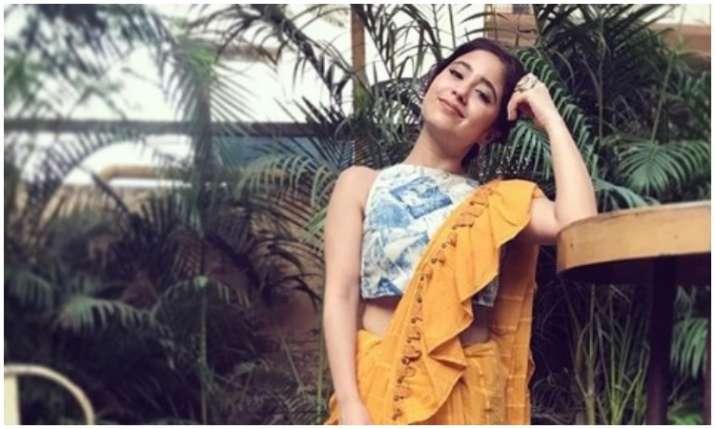 Shweta tripathi- India TV Hindi