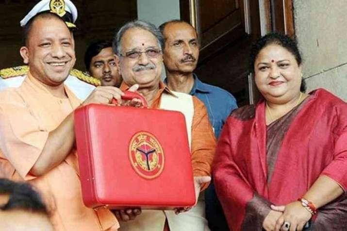 UP Budget 2019- India TV