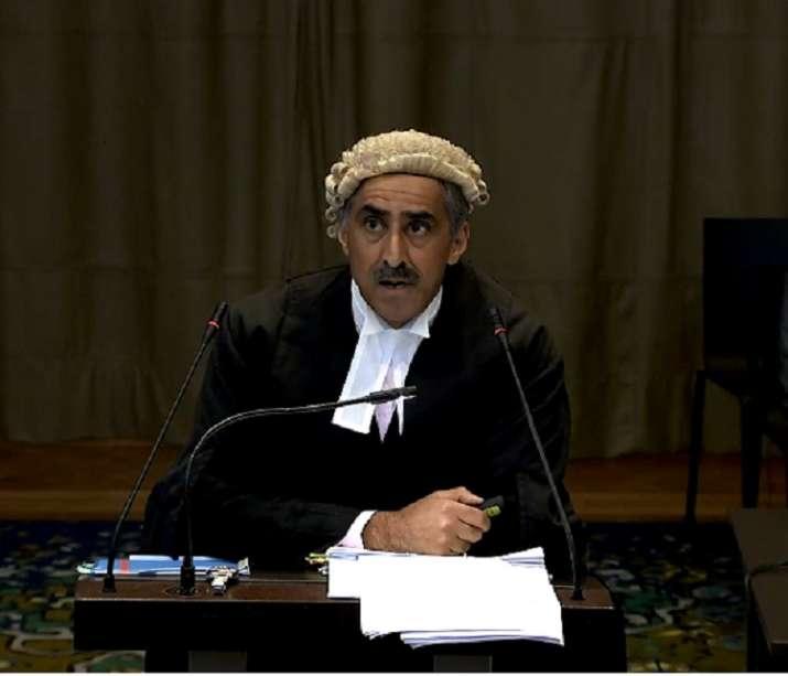 ICJ refuses to entertain Pakistan's request to adjourn Kulbhushan Jadhav case - India TV