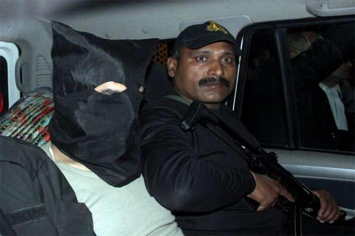 Jaish Terrorist- India TV Hindi