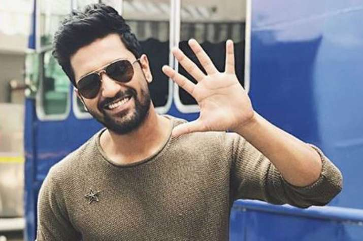 Vicky Kaushal- India TV