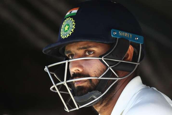 IPL 2019: मैं एक बल्लेबाज हूं, गेंदबाजी ज्यादा नहीं करता: हनुमा विहारी- India TV Hindi