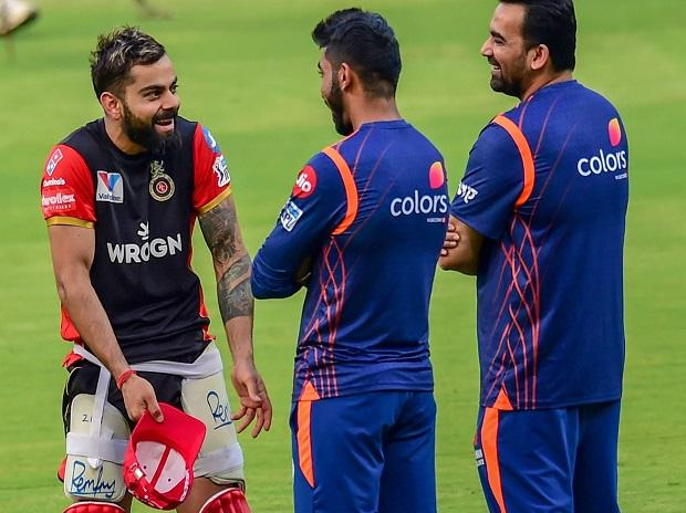 IPL 2019: Have RCB found Jasprit Bumrah's successor? Watch video- India TV