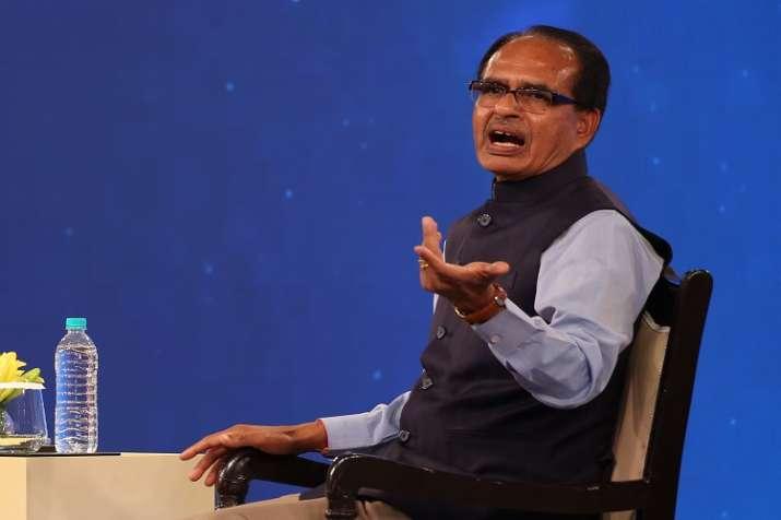 Shivraj Singh Chauhan in India tv conclave Chunav...- India TV Hindi