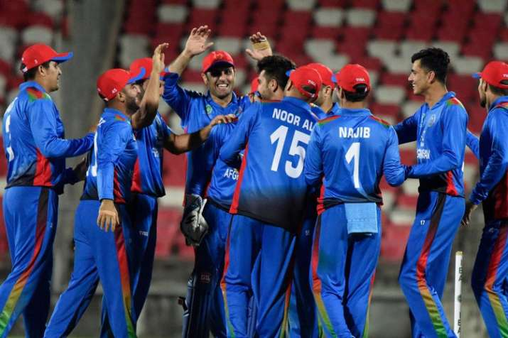 Afghanistan Announce 15 Member Team For World Cup 2019- India TV Hindi