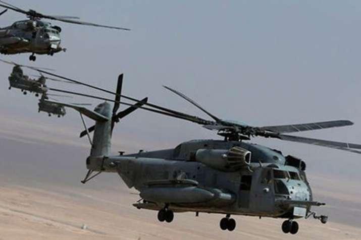 AgustaWestland case: वीवीआईपी हेलीकॉप्टर मामले में एक रक्षा एजेंट गिरफ्तार- India TV Hindi