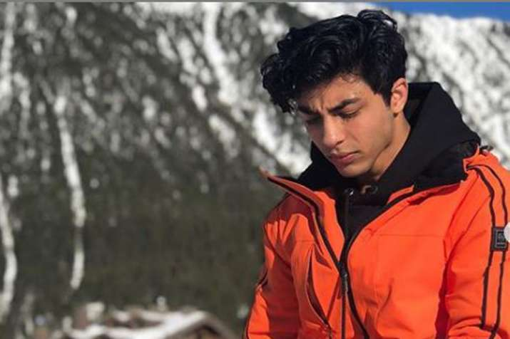 Aryan Khan- India TV Hindi