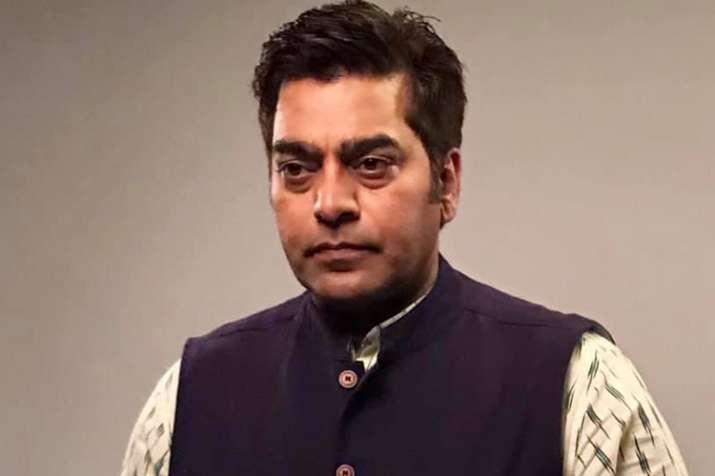 Ashutosh Rana- India TV