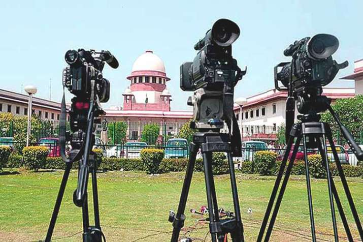 Court orders mediation in Ayodhya land dispute, restrains media from reporting proceedings- India TV Hindi