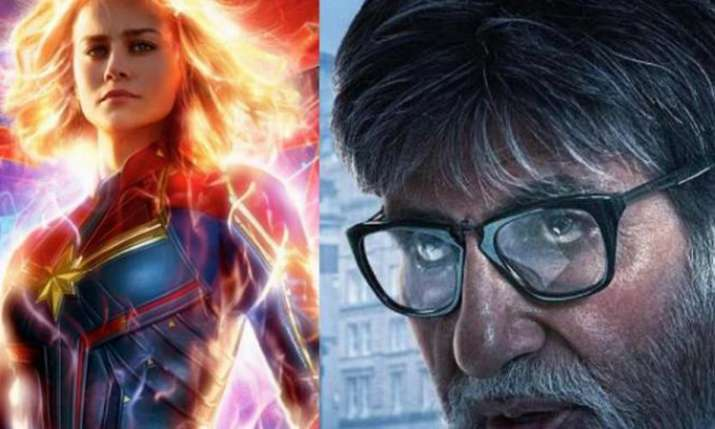 Badla, Captain Marvel- India TV Hindi