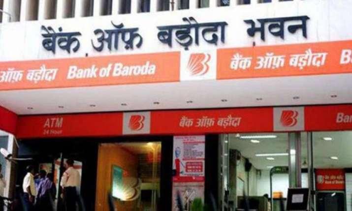 bank of baroda- India TV Paisa