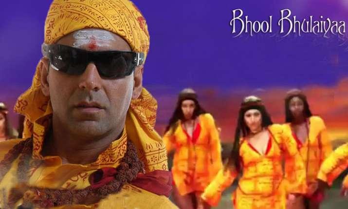 अक्षय कुमार- India TV