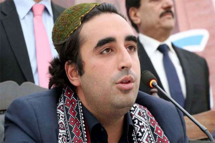 Bilawal Bhutto File Photo- India TV Hindi
