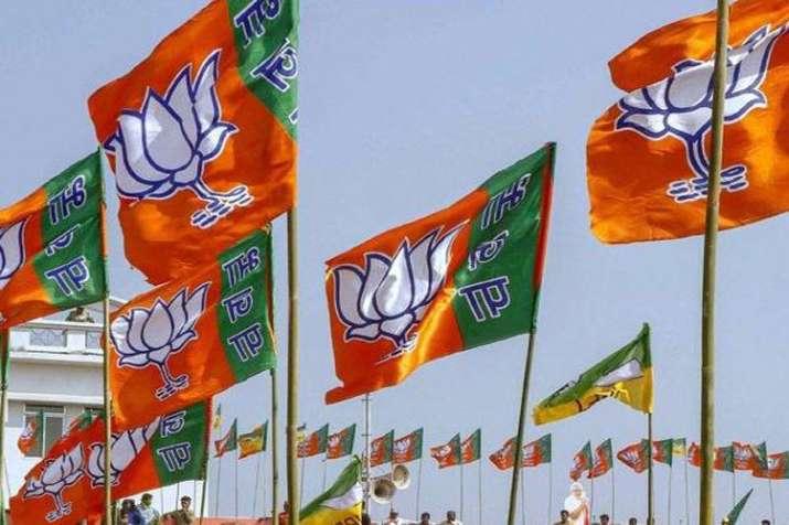 BJP announces candidates for Andhra, Arunachal Pradesh...- India TV