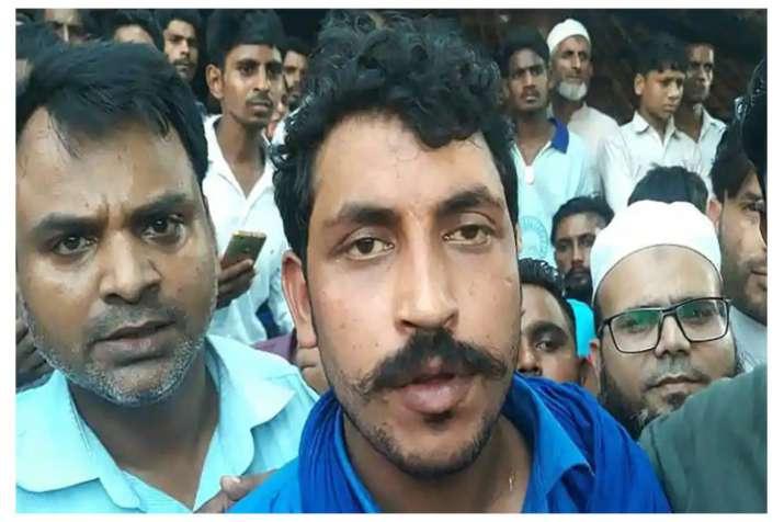 Bhim Army chief Chandrashekhar Azad arrested in UP's Deoband- India TV