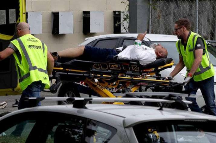 Islamic world horrified by New Zealand terror attack- India TV
