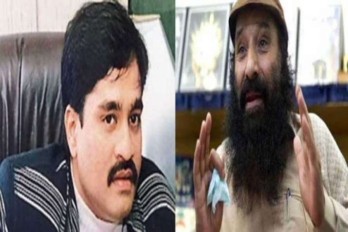 Pakistan should handover Dawood Ibrahim and Syed Salahuddin to India- India TV