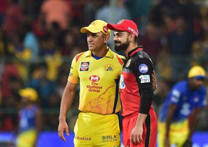 IPL Opener: CSK veterans ready to slog out against RCB- India TV