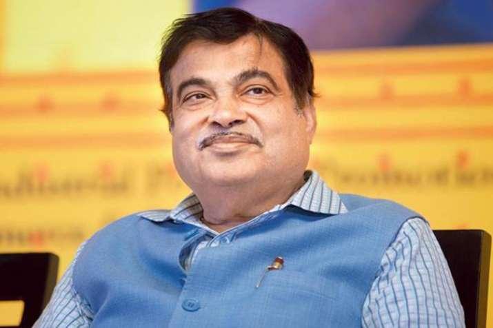 गडकरी ने चुनावी हलफनामे में 25.12 करोड़ रुपये की संपत्ति की घोषणा की- India TV Hindi