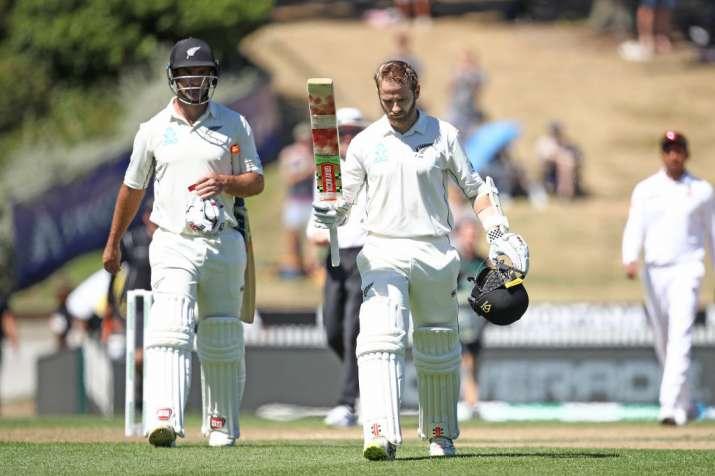 मैच के दौरान चोटिल हुए न्यूजीलैंड के कप्तान केन विलियमसन, ले जाना पड़ा अस्पताल- India TV