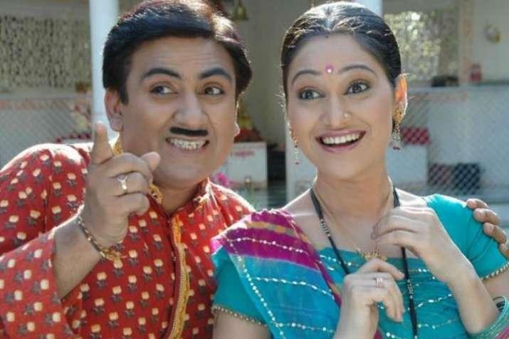 तारक मेहता का उल्टा...- India TV Hindi