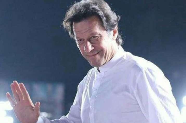pakistan prime minister imran khan- India TV