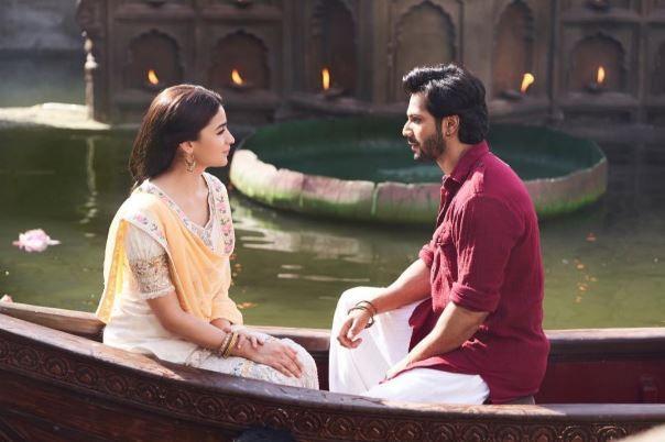 Kalank title track - India TV