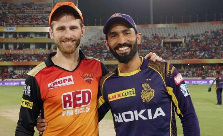 IPL 2019, SRH vs KKR Preview: हैदराबाद के खिलाफ वापसी करने उतरेगी कोलकाता, वार्नर और बेयरस्टो पर निग- India TV Hindi