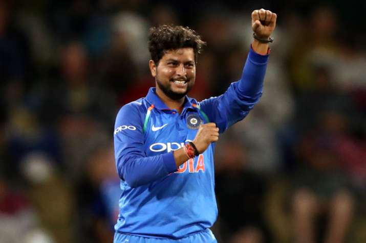 Kuldeep Yadav explains the meaning of smart cricket that kohli adviced Indian team to adapt in IPL 2- India TV