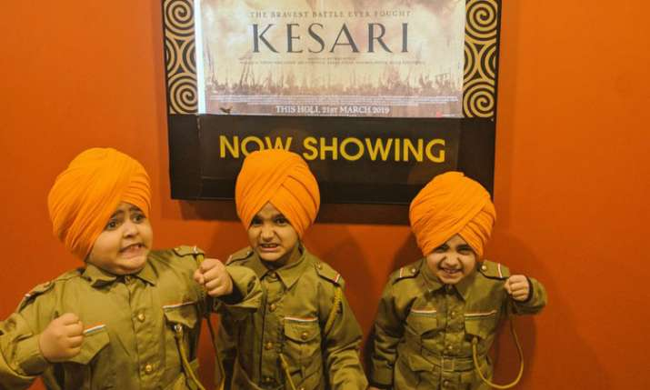 Kesari - India TV Hindi