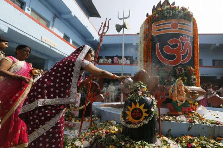 Maha Shivratri- India TV