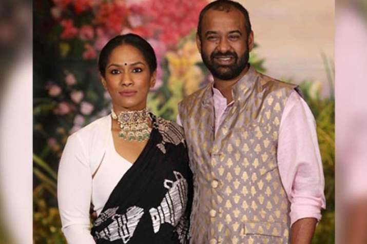 Masaba Gupta and Madhu Mantena File For Divorce- India TV